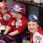 Down Syndrome Swimming GB